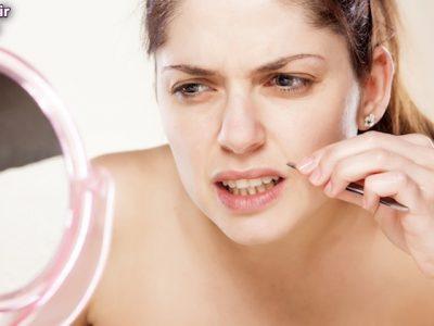 3 روش موثر برای کاهش موهای زائد بدن!