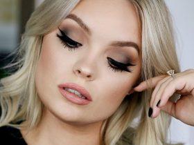 کاربردهای مهم پنکیک در آرایش صورت