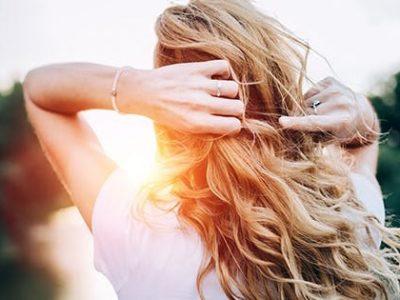 راههایی برای تقویت موهای نازک و شکننده